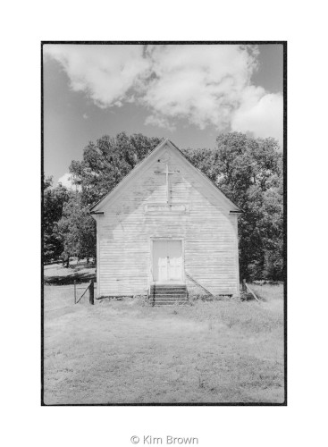 Old Church, Arkansas