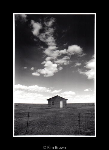 Flatland Home