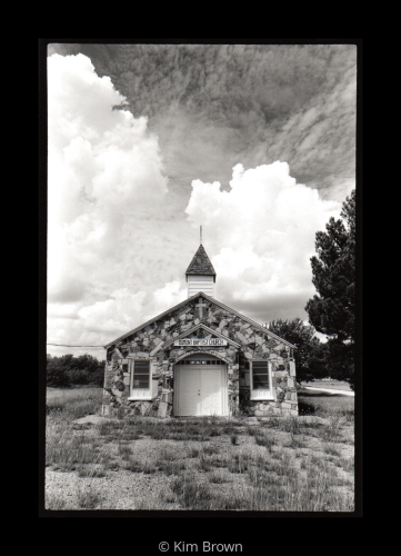 Dumont Baptist Church