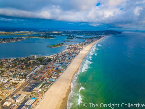 Pacific Beach -- CA