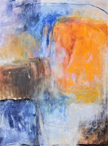 Solstice by Kelly Burke