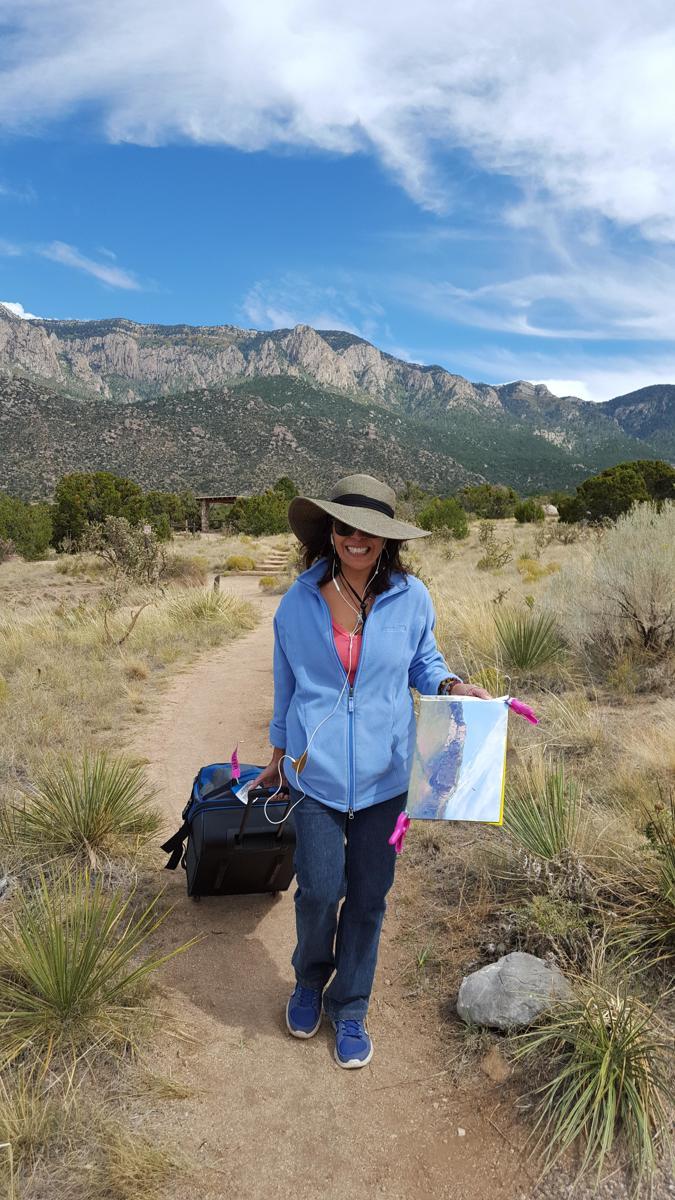 Suzanne Enriquez Dougherty (large view)
