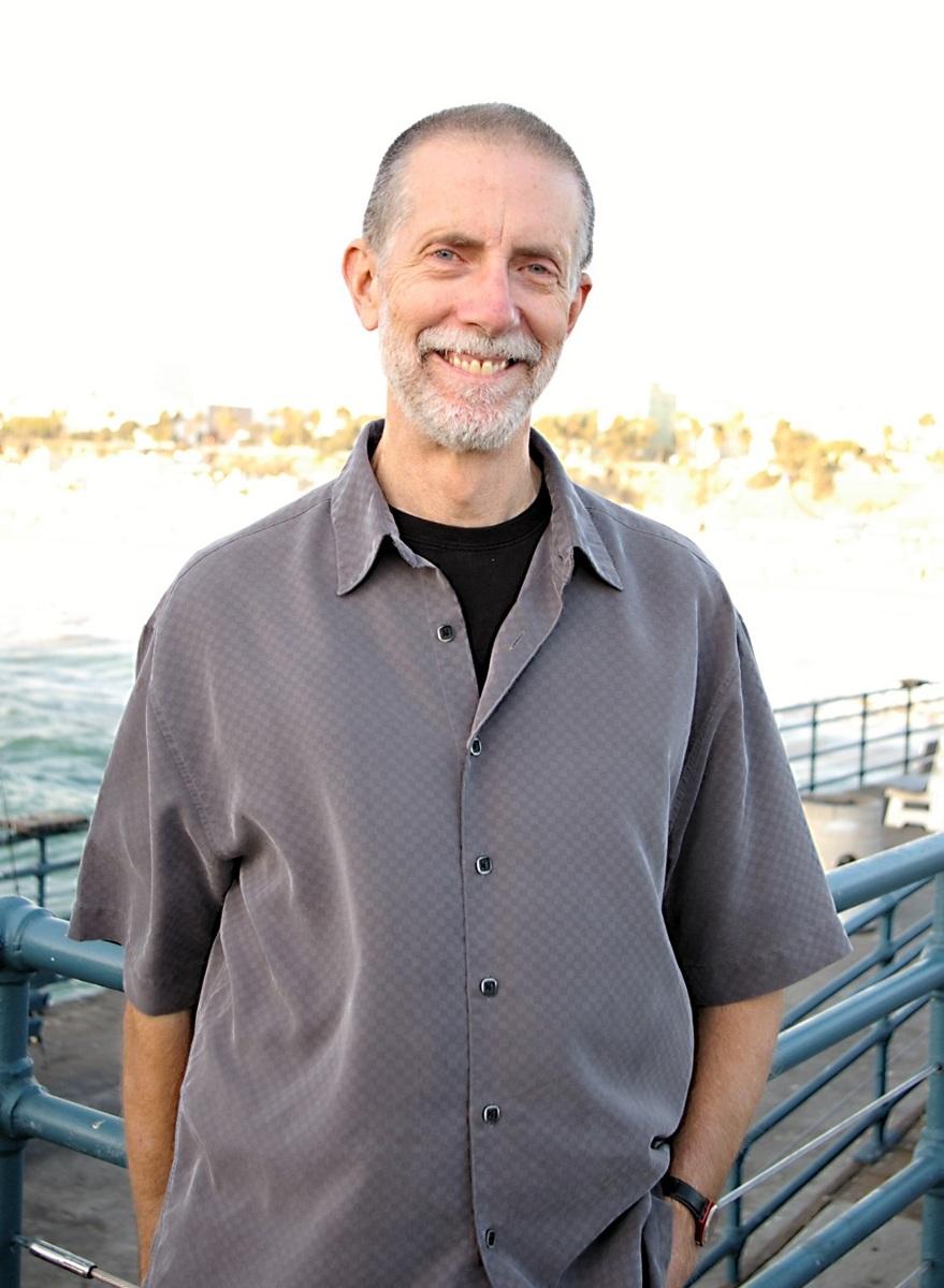 David K. Rodger (large view)