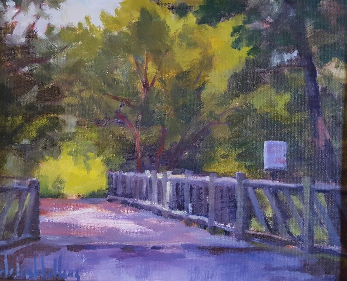 Bridge Path (large view)