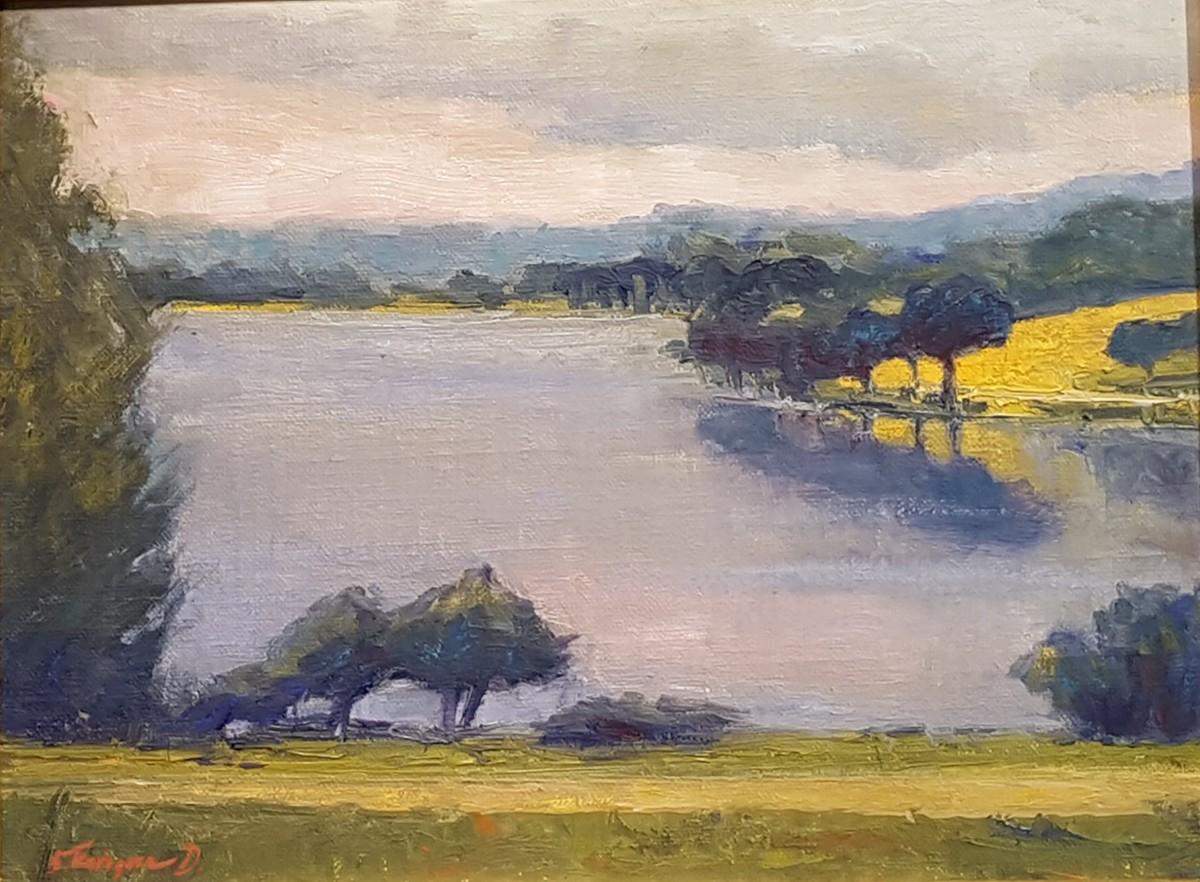 Texas Lake (large view)