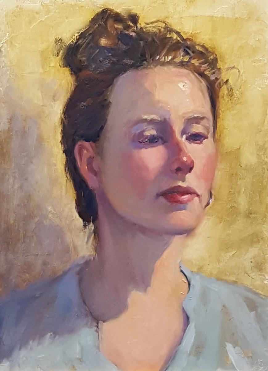 Sarah (large view)