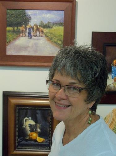 Susie Byerley