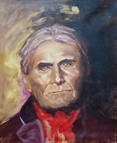 Spirit of Geronimo