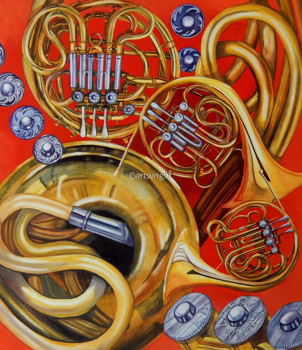 French Horn (large view)