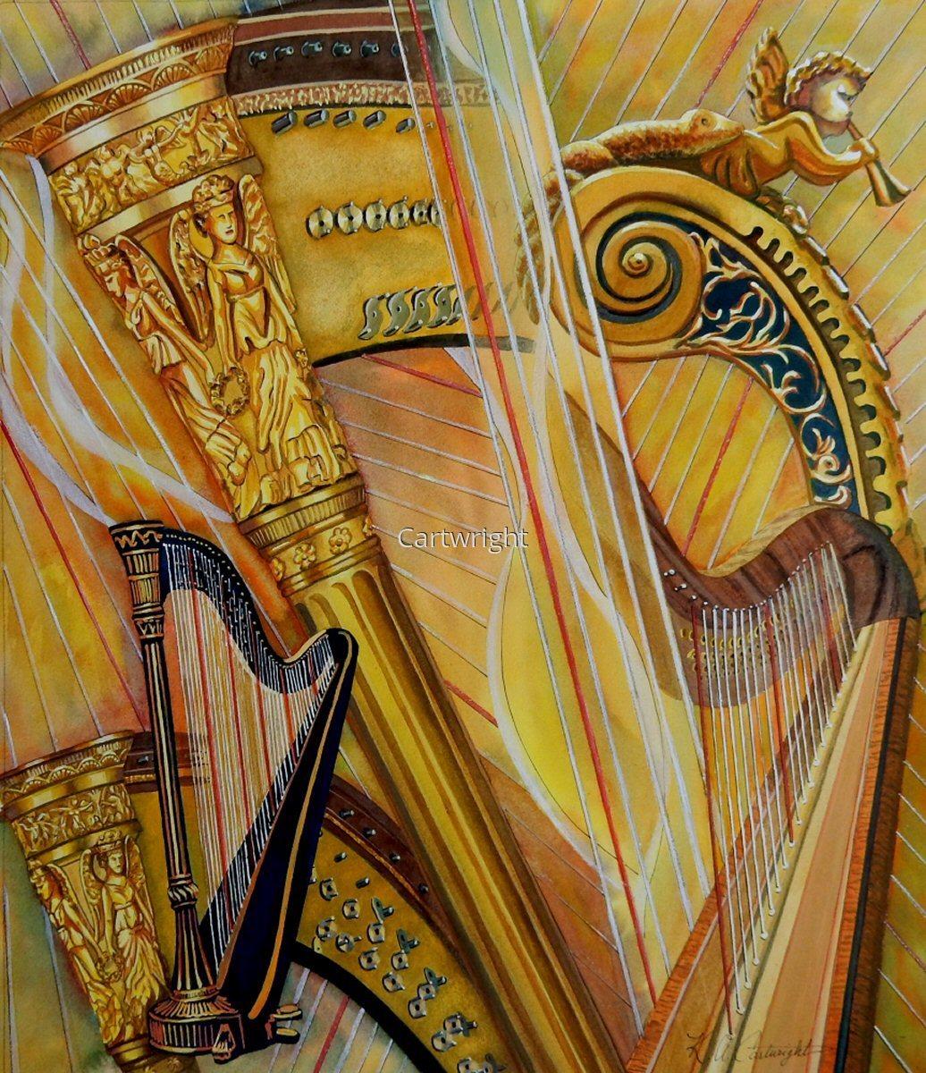 Harp (large view)