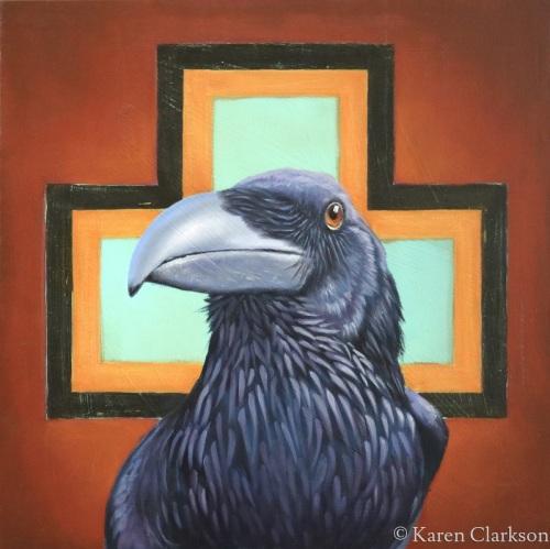 Raven Revelation