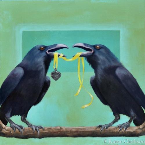 Raven's Remembrance
