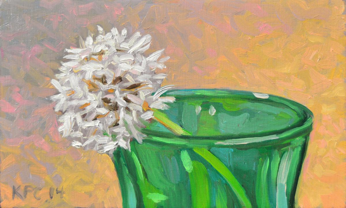 Dandelion (large view)