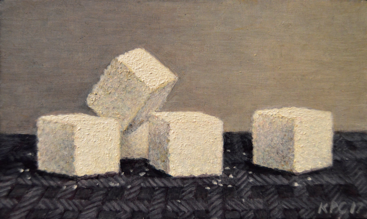 Sugar Cubes (large view)