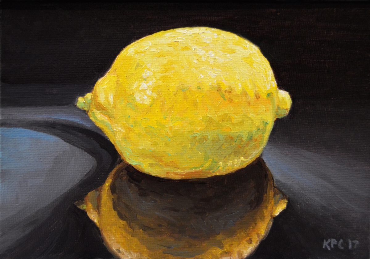 Lemon (large view)