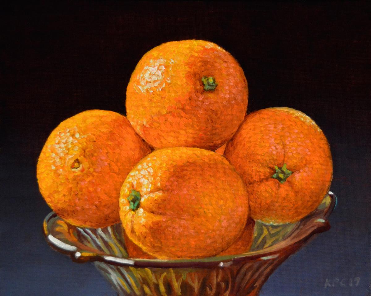 Oranges (large view)