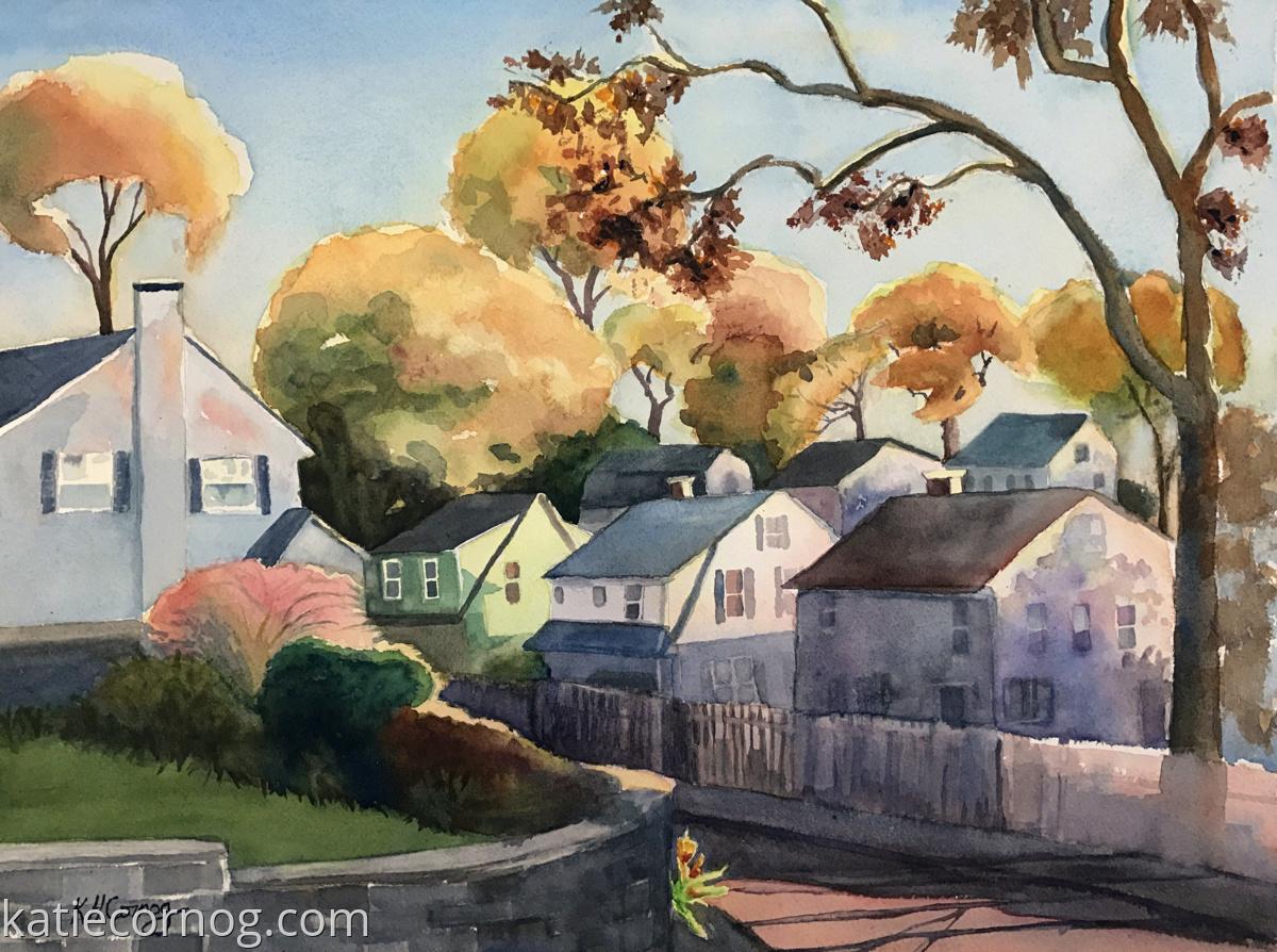 Neighborhood (large view)