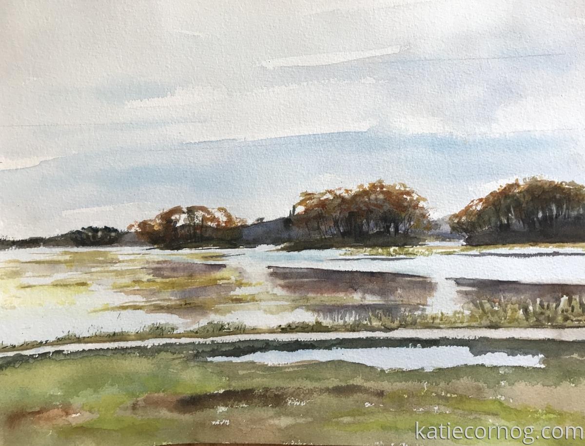 Essex Marsh (large view)