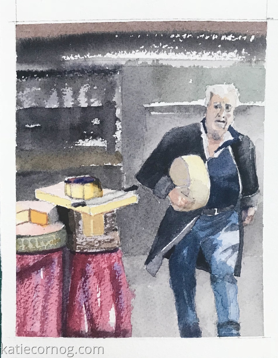 French Cheese Guy (large view)