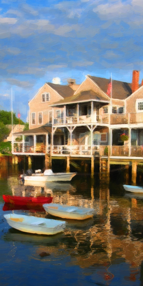 HARBOR HOUSES (large view)