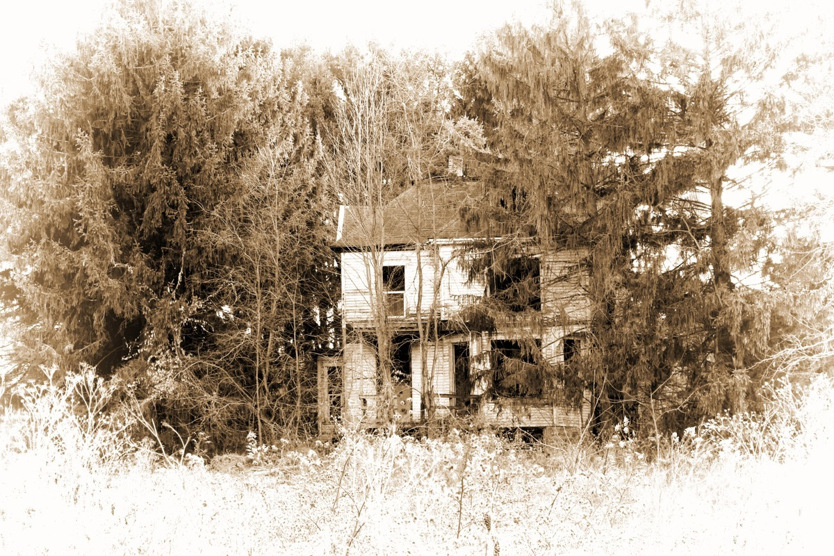 HOUSE (large view)