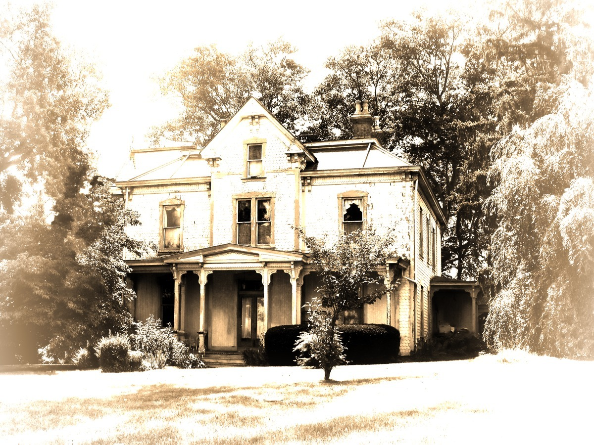 FINLEY HOUSE (large view)