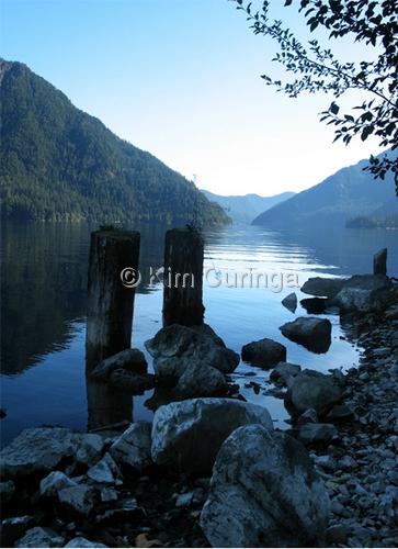 Dawn Lake (large view)