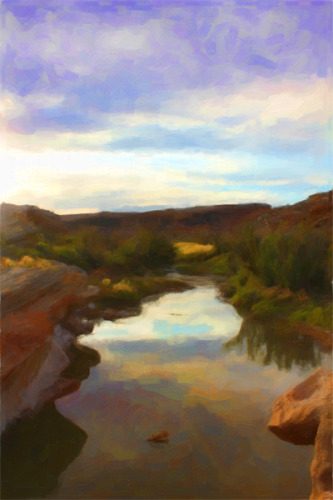 MOAB CREEK (large view)