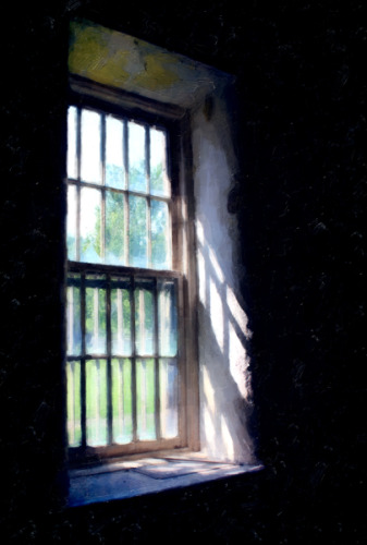 ASYLUM WINDOW (large view)