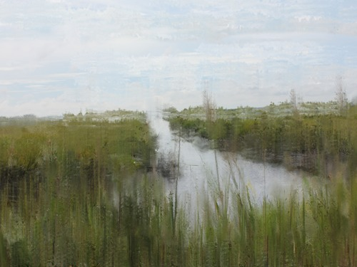 MARSHLAND (large view)