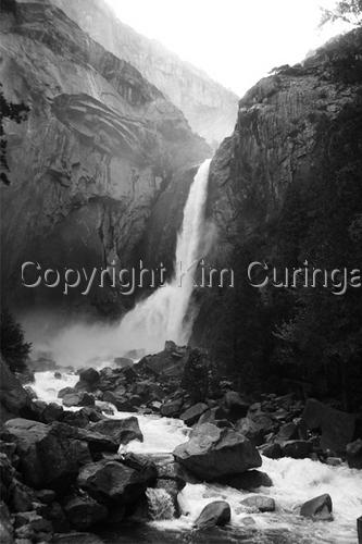 Yosemite #8 (large view)