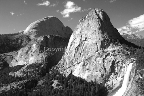 Yosemite #12 (large view)