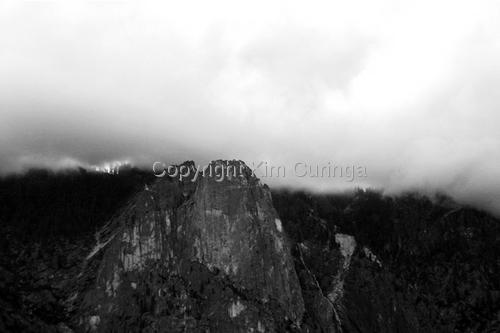 Yosemite #14 (large view)