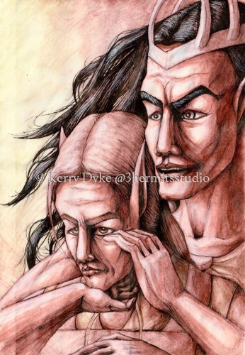 The Seduction of Mairon
