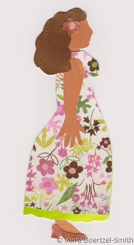 Spring Dress 2