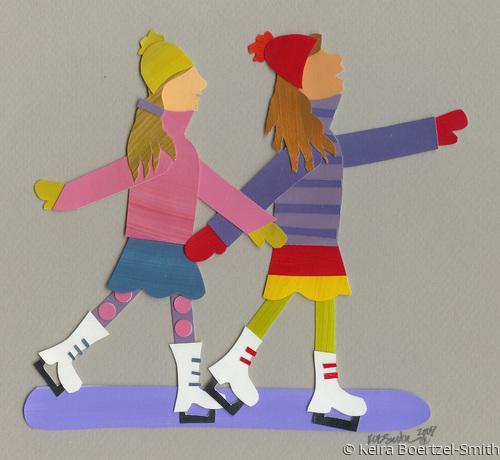 """Skaters"""