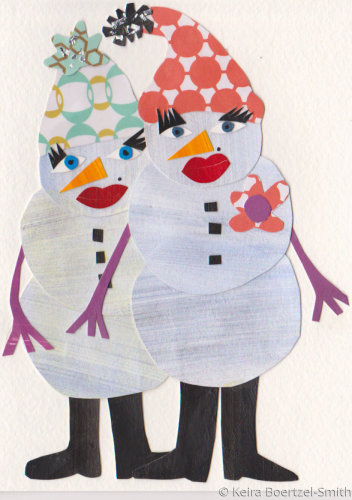 Snow Sisters 1