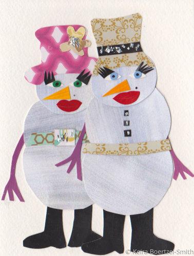 Snow Sisters 2