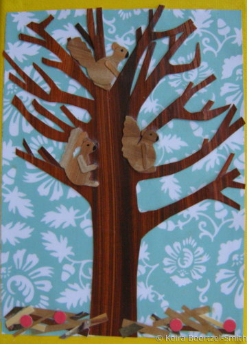 Canvas - Squirrel Family Tree