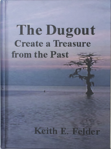 Dugout Book (large view)