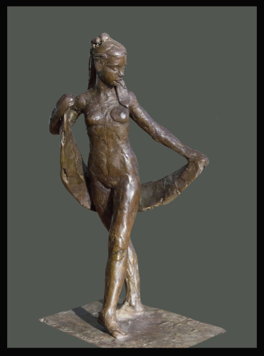 File #276  Valentina by The Fine Art of Dance & Ballet Captured in Bronze!