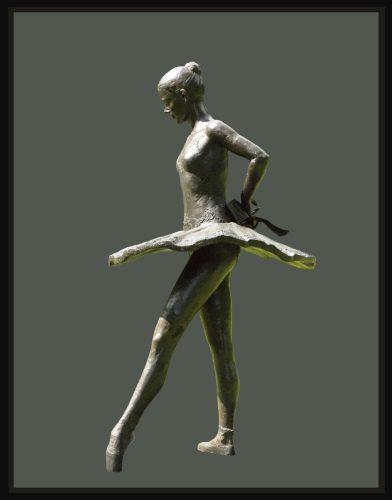 File #249  Balanchine's-Dancer-Elise