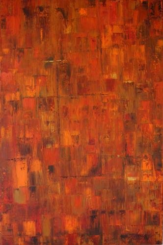 Wall Encounter by Kenneth Johnson