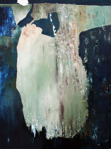 Evolution Blues by Kenneth Johnson