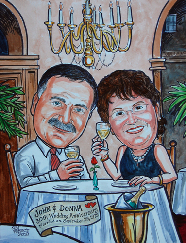 Caricature Sample 30