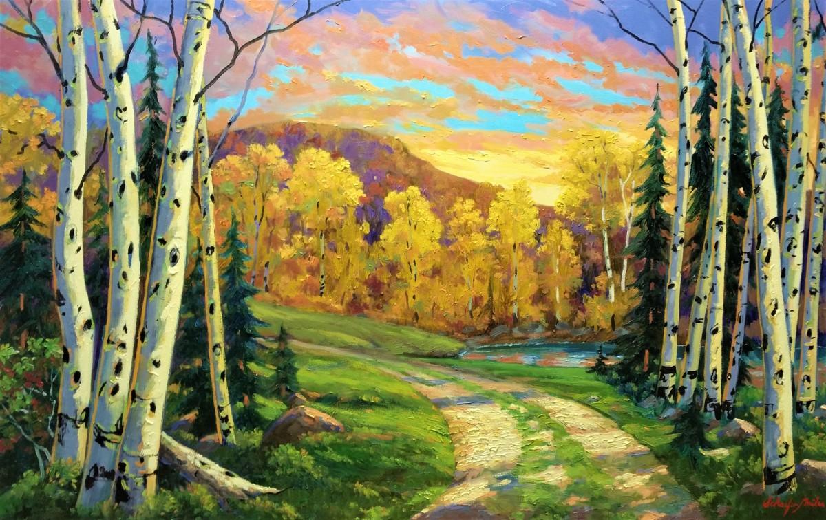 Fall Bluff  (large view)