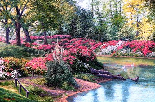Paradise Gardens II