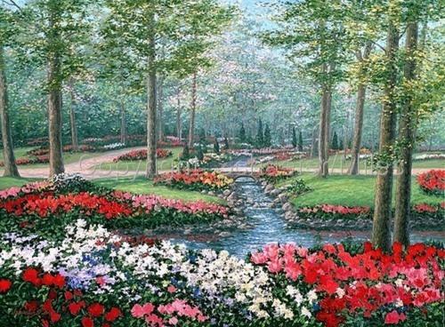 Tulip Brook
