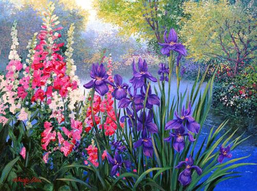 Faith's Garden