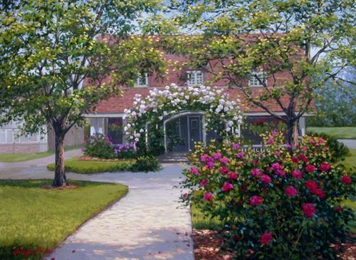 Cottage Hideaway